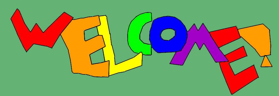 Welcome! - Click To Enlarge